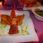 Delicious Lobster from Brittany