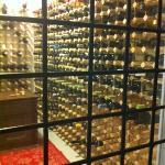 Kivo & SeaView Restaurant Cellar
