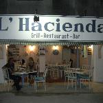 L'Hacienda Grill & Bar