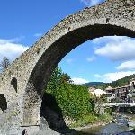 Puente de Camprodon