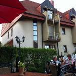 Photo of Hotel-Gasthaus Zur Kanne