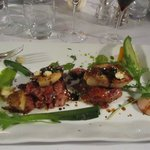 Restaurant L'Astrée