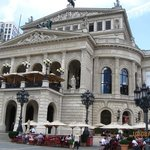 Frankfurt/Main,Oper