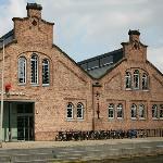 CBK Amsterdam Gallery