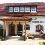 """Restaurant """"Zum Mäurach"""""""