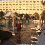 Hotel Tres Islas,Corralejo