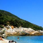 Aegean Secluded Spot