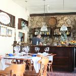 Bar do Restaurante