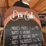Photo of Don Camillo
