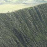 Mount Snowdon - descent