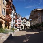SunPeaks Village