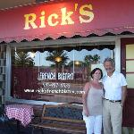 Photo of Rick's French Bistro