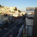 bay view.