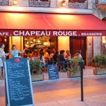 Photo de Le Chapeau Rouge