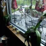 Cafe' Boheme