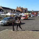 "The ""market-friendly"" High Street"
