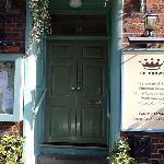 The Crown Inn Welcome