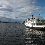 Lac Moosehead