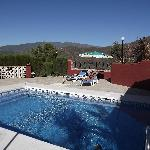 Photo of Los Jarales Rural Hotel Istan