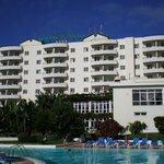 The Jardins d'Ajuda Suite Hotel