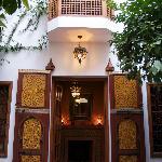 Binvenue dans votre Maison(Riad Sadaka)