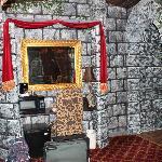 Fantasy Room - Medieval