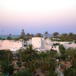 Photo de Nouvelles Frontières Hôtel-Club Le Djerba