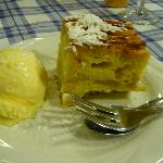 torta di mele OTTIMA