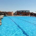 Sports Pool