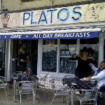 Plato's....Hastings best kept secret? See for yourself!!