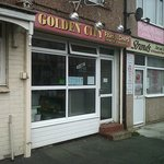 Golden City in Rhyl
