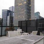 New York Times bygningen
