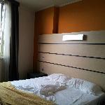 Foto Hotel Verdina
