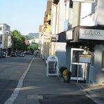 Restaurant Cavos