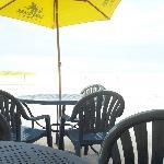 Bilmar Beach Cafe Foto