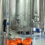 Initial grain processing