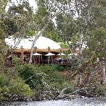 Tahbilk Cafe