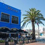 Valentino Cafe in Perth