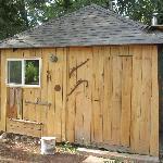 The Trapper Cabin