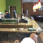 The New Sushi Bar