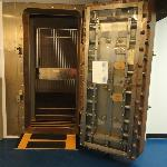 Old vault