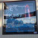 Foto de Quay West Kitchen & Catering