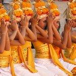 Amanaska Bali- Cérémonie