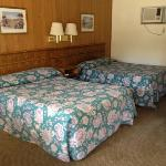 Capri Motel Foto
