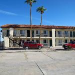 Photo de Bridgewater Motel