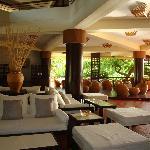 Hotel Cosy Lobby