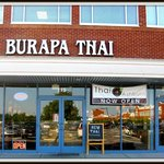 Burapa Thai is now Thai Ashburn