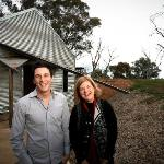 Jan and Rowly Milhinch are the mother & son duo behind the Scion label