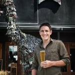 Josh Scott, Founder of Moa Brewing Co.