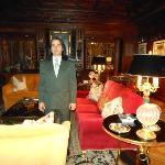 Presidential suite SEP2012